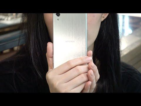 รีวิว Sony Xperia X Performance ( review ) แรงสุด หรูสุด ของตระกูล