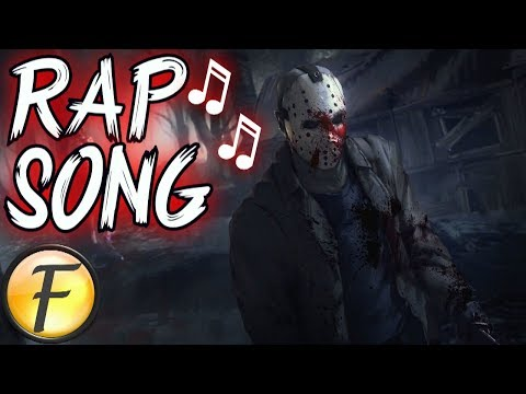 Friday The 13th: The Game RAP SONG ►