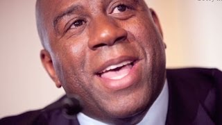 The truth about Magic Johnson