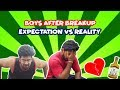 Boys after Breakup | Expectations vs Reality | The Trouble Factory Whatsapp Status Video Download Free