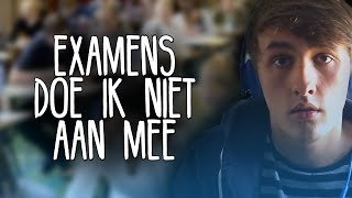 EXAMENS DOE IK NIET AAN MEE! (Black Ops 2)