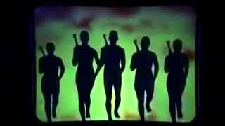 Best Shadow Dance on Bollywood song in Foreign Country