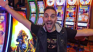 🔴 LIVE $1000 Slots 🎰 MASSIVE COMEBACK at Choctaw Durant w/ VGT Red Screens #ad