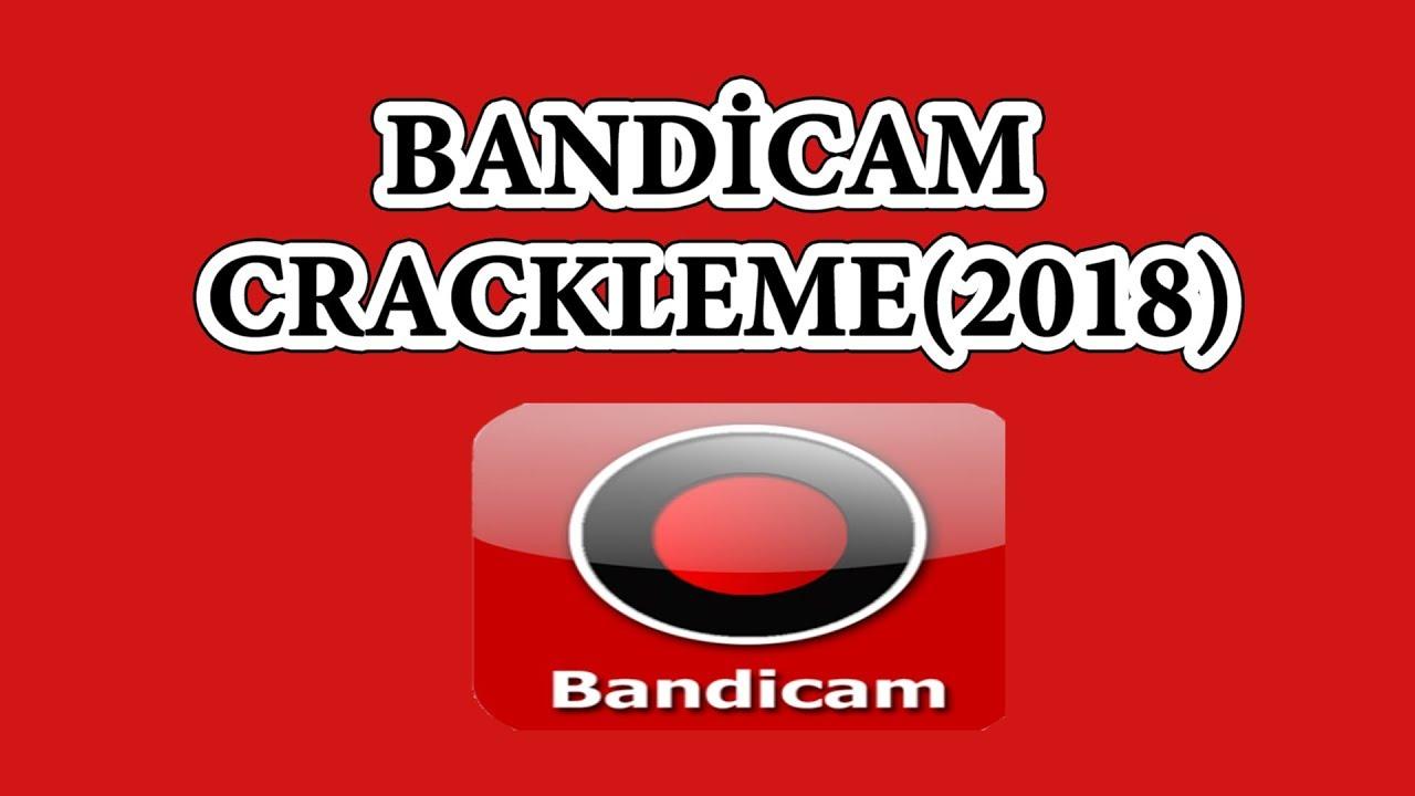 bandicam crack 2018