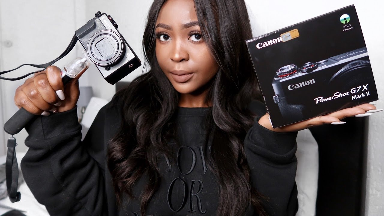 Canon G7x Mark Ii Review Best Vlogging Camera