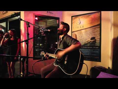 Kyle Roberts - Arizona Girl - J