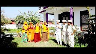 नयी बहु जेठ सु बोले - रामजी लाल / Nayi bahu jeth su bole / जरायम दादरसी फिल्म / Meenawati Song