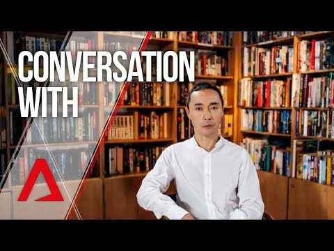 Conversation With: Tash Aw, Malaysian author | Full episode
