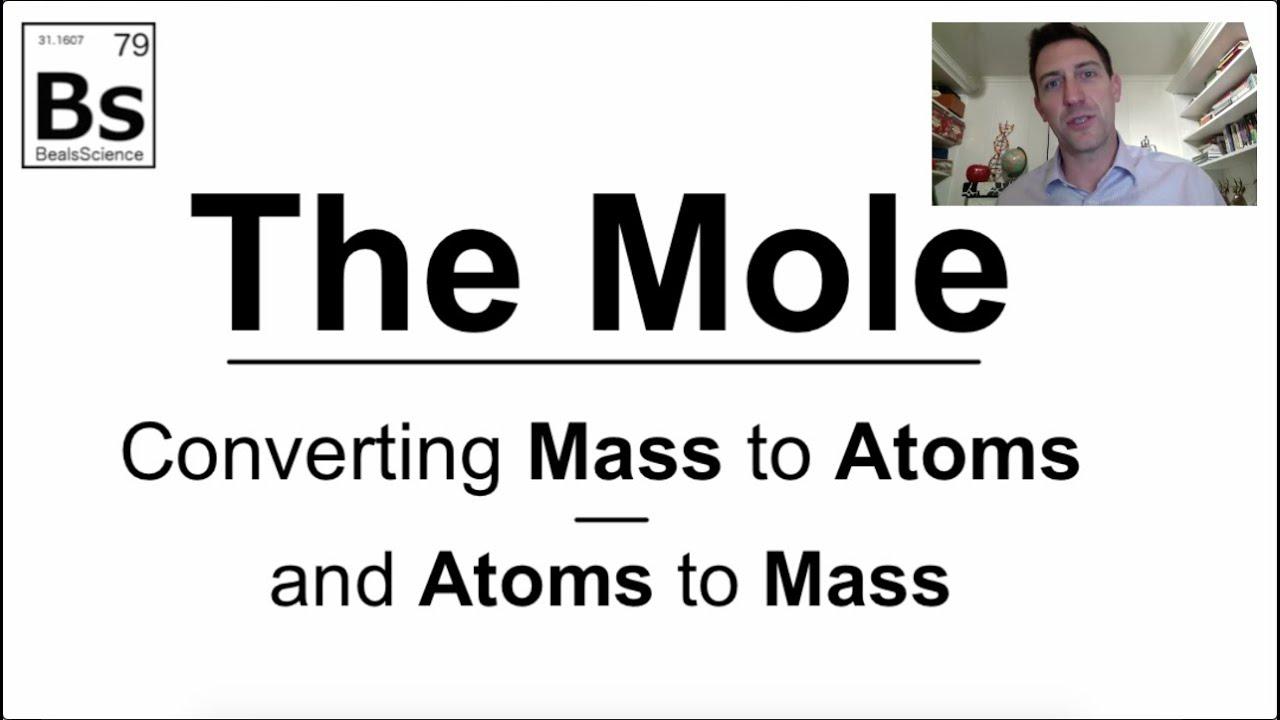 CHEMISTRY HOME - MrBeals com