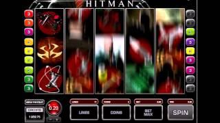 Как играть в игровой автомат Hitman бесплатно - советы от 777igrovye-avtomaty.com(Игровой аппарат под названием Hitman довольно прост в обращении, однако перед тем, как играть в него на реальны..., 2015-02-18T11:58:42.000Z)