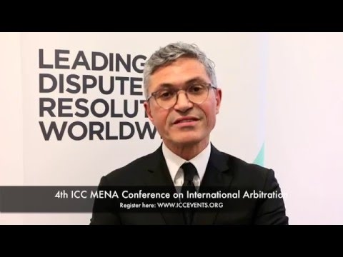 4th ICC MENA Conference  on International Arbitration