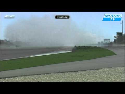 FIA Formula 2 2012 | Portimao race 2