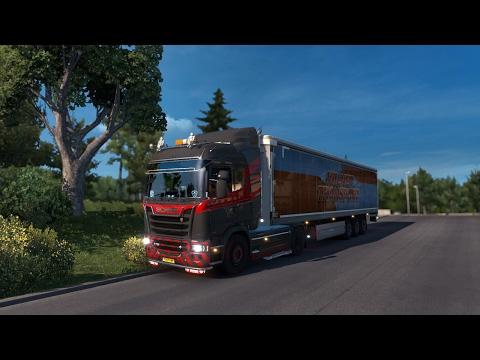 Читы для Euro Truck Simulator 2 чит коды, nocd, nodvd