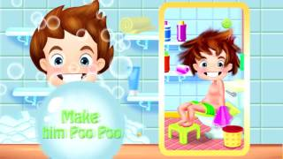 Toilet Time Potty Training Sim