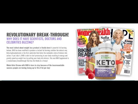 Keto Xtreme UK Reviews: Benefits, Side Effects, Ingredients and How to Buy?