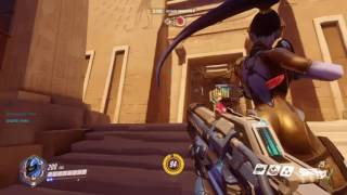 The Power of Widowmaker's Ass #7