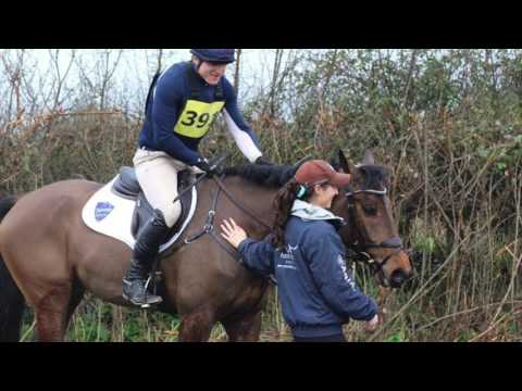 Aaron Millar Affordable Eventing