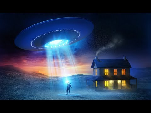 UFO Abduction Is Actually A Military Cover