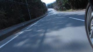 コンデジでバイクの走行動画を撮影してみた
