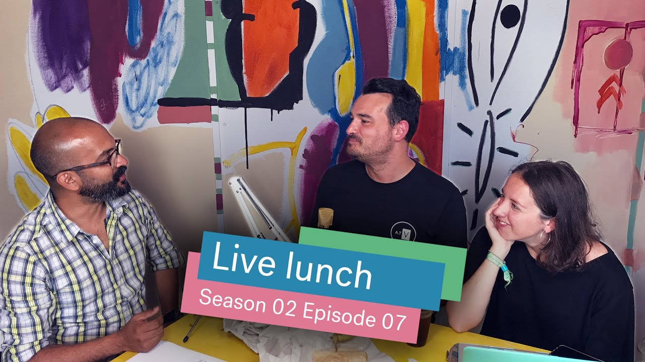 Gift Day | #Livelunch Season 2 Episode 7 Cover Image
