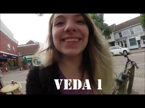 Berkhamsted Vlog