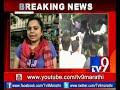 Delhi Congress leaders arrested during Protest against Demonetisation-TV9