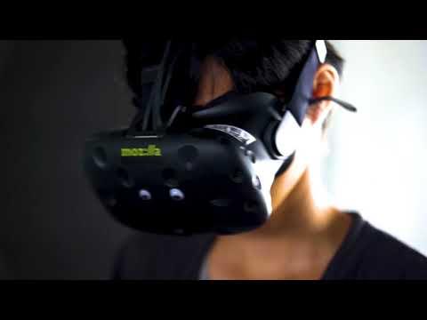 "Juxtapoz x Mozilla ""VR Roadshow"" In Southeast Asia: Charis Loke in Malaysia"