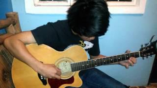 Fox Rain (Guitar Cover)