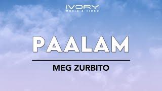 Meg Zurbito - Paalam (Official Lyric Video)