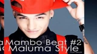 Instrumental #2 - Mambo Style Saky69 Prod. Mambo Beat