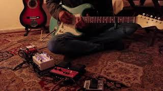 Friday 03:13 | Hvetter | Electric Guitar Loop