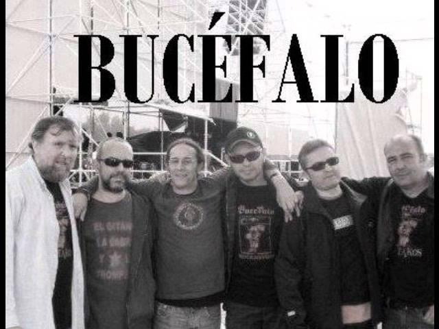 Bucéfalo - El embargo