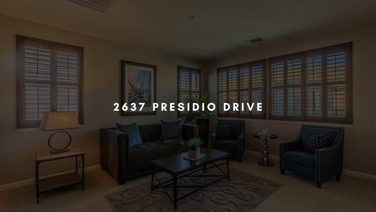2673 Presidio Dr, Brentwood, CA 94513