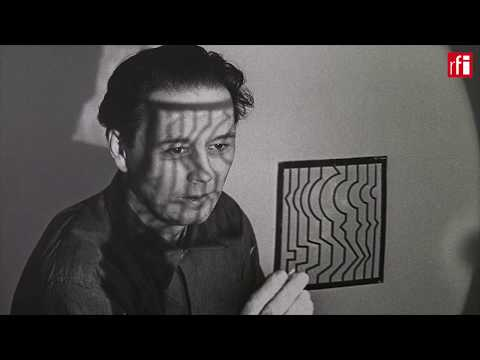 Vasarely: The artist as visual inventor