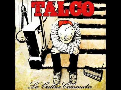 Talco - Ultima Eta (lyrics)
