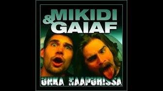 Mikidi & Gaiaf - Rakkauden Pomppulinna