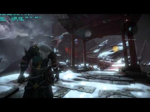 Castlevania Lords of Shadow 2 DLC Revelations | 1920X1080 | GTX 780 WINDFORCE & i74770k@4ghz |