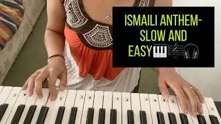 Ismaili Anthem | Noor-e-rasullalah | Melody 🎹🎼🎧