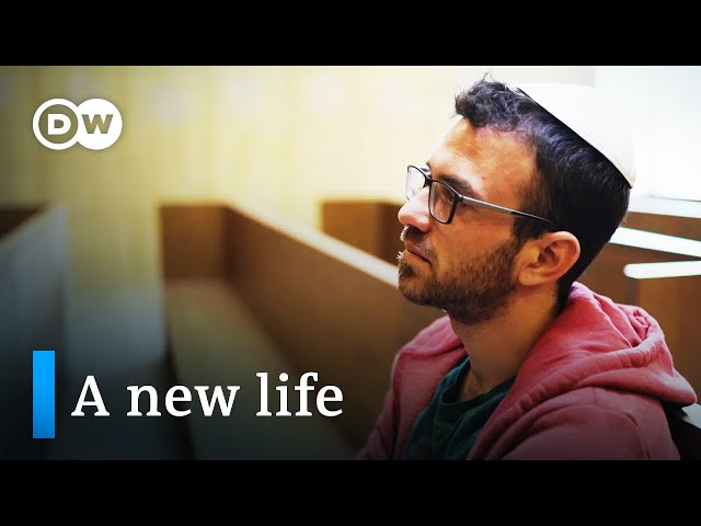 Leaving the ultra-orthodox – Jews seeking a new life in Germany   DW Documentary