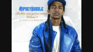 [3.47 MB] Nipsey Hussle - Gotta take it ft. Lloyd & Taslema