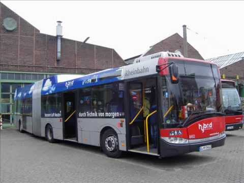 sound bus solaris urbino 18 hybrid wagennr 8402 der rheinbahn ag d sseldorf youtube. Black Bedroom Furniture Sets. Home Design Ideas