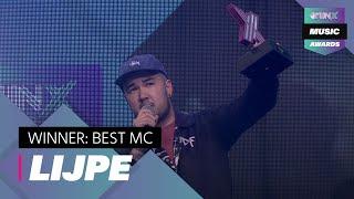 BEST MC: LIJPE   FUNX MUSIC AWARDS 2019