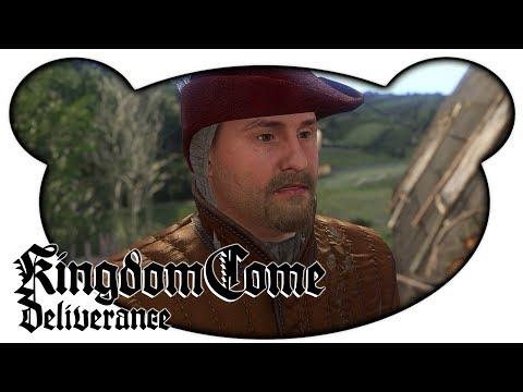 Kingdom Come: Deliverance #42 - Klatsch und Tratsch (Let's Play Gameplay Deutsch German)