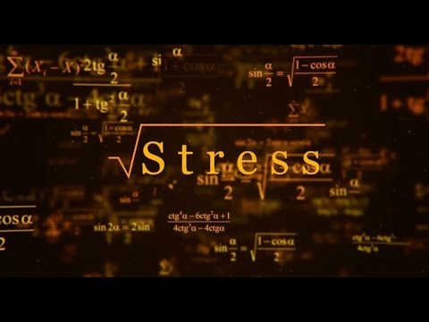 Formula to deal with Stress by Gurudev Sri Sri Ravi Shankar