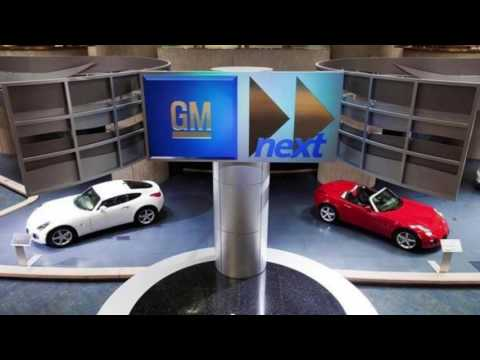 GM will stop selling cars in India