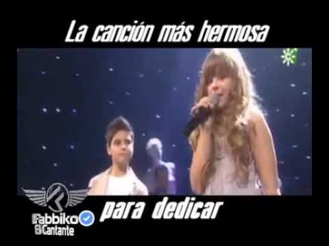 La Canción Mas Hermosa Para Dedicar Luis Fernando Youtube