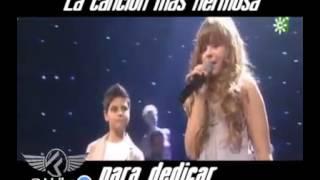 La canción mas hermosa para dedicar | Luis Fernando