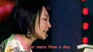 Love Condition-Younha [eng sub]