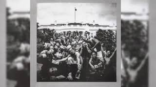 Institutionalized ft. Snoop Dogg, Anna Wise, Bilal - Kendrick Lamar (To Pimp a Butterfly)