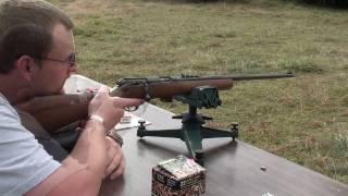 Marlin Model 25 bolt action in .22 LR